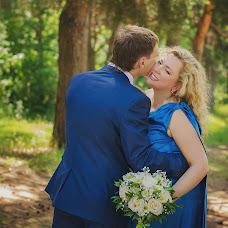 Wedding photographer Alina Ganenkova (Ovchinnikova). Photo of 25.03.2015