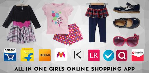 Приложения в Google Play – <b>Girls</b> Online Shopping - Kids Wear