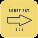 Boost SAT 1600