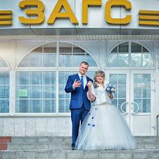 Wedding photographer Eleniya Kharchenko (Eleniya). Photo of 23.01.2015