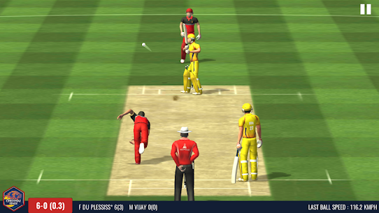 RCB Epic Cricket – The Official Game 7