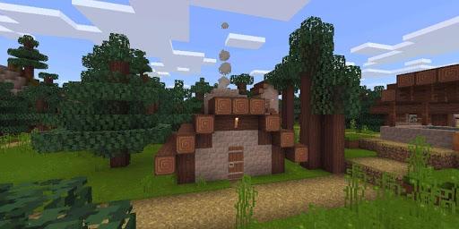 Télécharger Gratuit Earth Craft mod apk screenshots 5