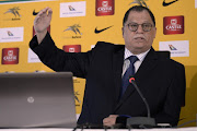 SA Football Association president Danny Jordaan has condemned the xenophobic attacks and violence