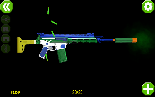eWeapons™ Toy Guns Simulator- screenshot thumbnail
