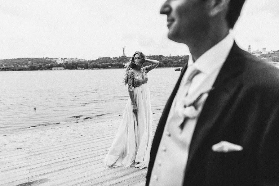 Свадебный фотограф Андрей Грибов (GogolGrib). Фотография от 25.08.2017