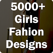 Girls Fashion Design