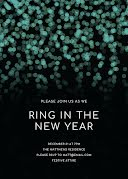 Ring In the New Year - New Year's Card item