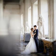 Wedding photographer Anna Yavorskaya (yavor). Photo of 28.11.2015