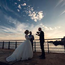 Wedding photographer Dmitriy Strakhov (dimastrahov). Photo of 21.12.2016