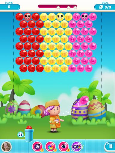 Gummy Pop - Bubble Pop! Games 2.9 screenshots 15