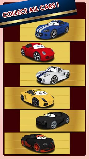 Racer Cars 3D