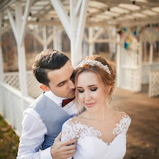 Wedding photographer Aleksey Pupyshev (AlexPu). Photo of 06.04.2018
