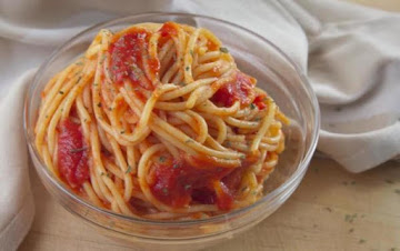 Perfect Pasta Every Time Recipe