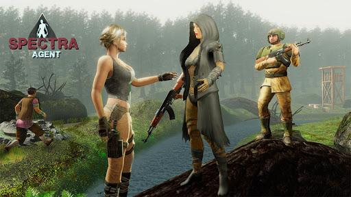 Spectra Free Fire: FPS Survivor Gun Shooting Games android2mod screenshots 11