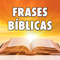 Frases Bíblicas icon