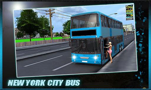 New York City Bus Simulator 1.14 screenshots 1