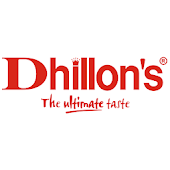 Dhillons - the ultimate taste!