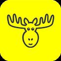 Coffee Moose icon