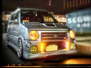ムーヴカスタム L902S RS-XXのカスタム事例画像 おやびん-Initial☆D family-さんの2020年11月12日23:47の投稿
