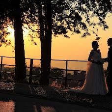 Свадебный фотограф Maurizio Sfredda (maurifotostudio). Фотография от 22.04.2019