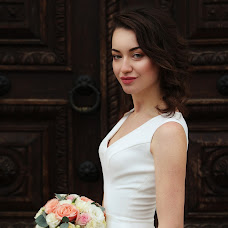 Wedding photographer Polina Gorshkova (PolinaGors). Photo of 03.12.2017