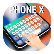 App Phone X Classic Keyboard Theme APK for Windows Phone