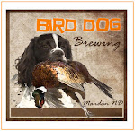 Logo of Bird Dog Hunter's Amber