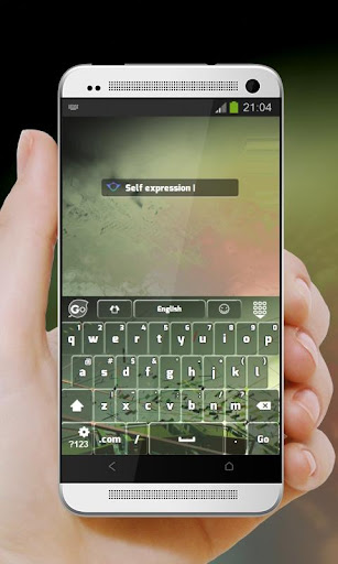 免費下載個人化APP|自我表達 GO Keyboard app開箱文|APP開箱王