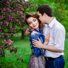 Wedding photographer Tatyana Chasovskaya (Chasovskaya). Photo of 19.05.2015