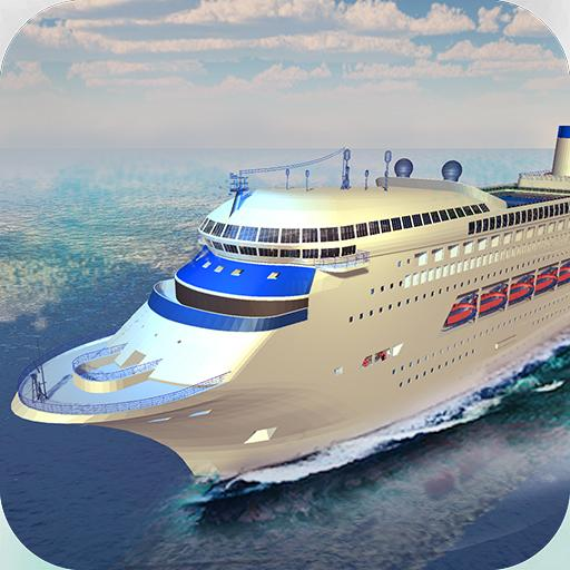 Cruise Ship Driving Training Academy