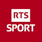 RTS Sport icon