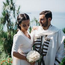 Wedding photographer Fred Khimshiashvili (Freedon). Photo of 10.02.2017