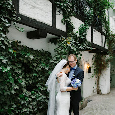 Wedding photographer Nailya Bikmurzina (nell0k). Photo of 11.08.2015