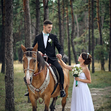 Wedding photographer Sergey Otkidach (Otkidach). Photo of 05.08.2016