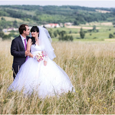 Wedding photographer Vadim Sereda (DrTS). Photo of 15.07.2013