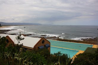 Photo: Year 2 Day 174 -  Great Place to Swim