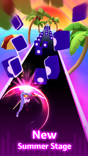 Beat Blade: Dash Dance (MOD, Unlimited Coins) APK for Android 5