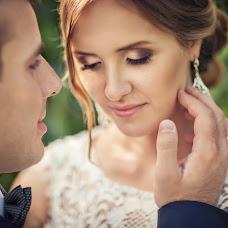 Wedding photographer Natalya Arestova (arestova). Photo of 22.09.2014