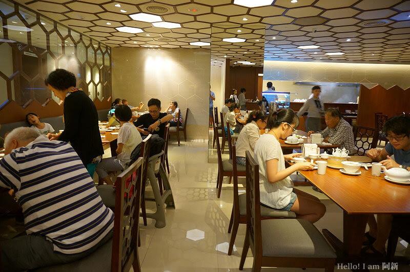 漢來翠園小館港式飲茶,廣三SOGO港式餐廳-4