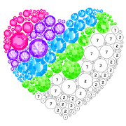 Diamond Art - Color by Number, Coloring Book Pages APK for Ubuntu