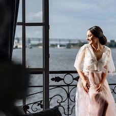 Wedding photographer Yuliya Govorova (fotogovorova). Photo of 17.09.2018