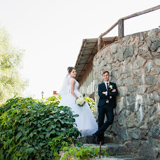Wedding photographer Anastasiya Eremeeva (eremeeva). Photo of 16.10.2016