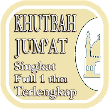 Khutbah Jumat Singkat Terbaru Download on Windows