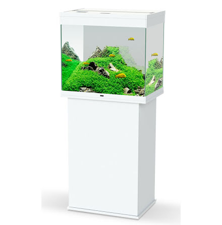 Akvarium Vitt Emotions Nature Pro 60 Ciano