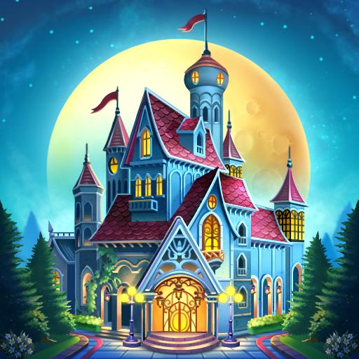 Jewel Castle  Mystery Adventure