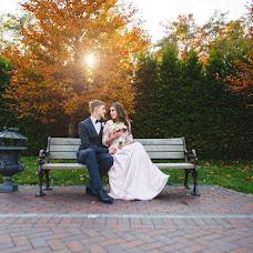 Wedding photographer Elena Trusova (Raspberry). Photo of 24.11.2015
