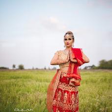 Wedding photographer Aleksandr Gulak (gulak). Photo of 01.06.2018