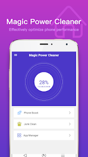 Magic Power Cleaner
