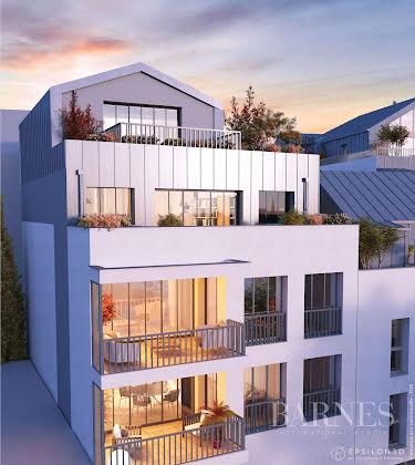 Vente appartement 4 pièces 98,68 m2