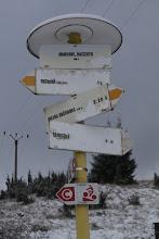 Photo: Po výstupe na novú rozhľadňu v Terchovej som sa vybral do doliny Obšívanka, k jej ústiu vedie z Terchovej žltá značka